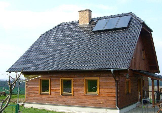 Oplatia sa slnečné kolektory?