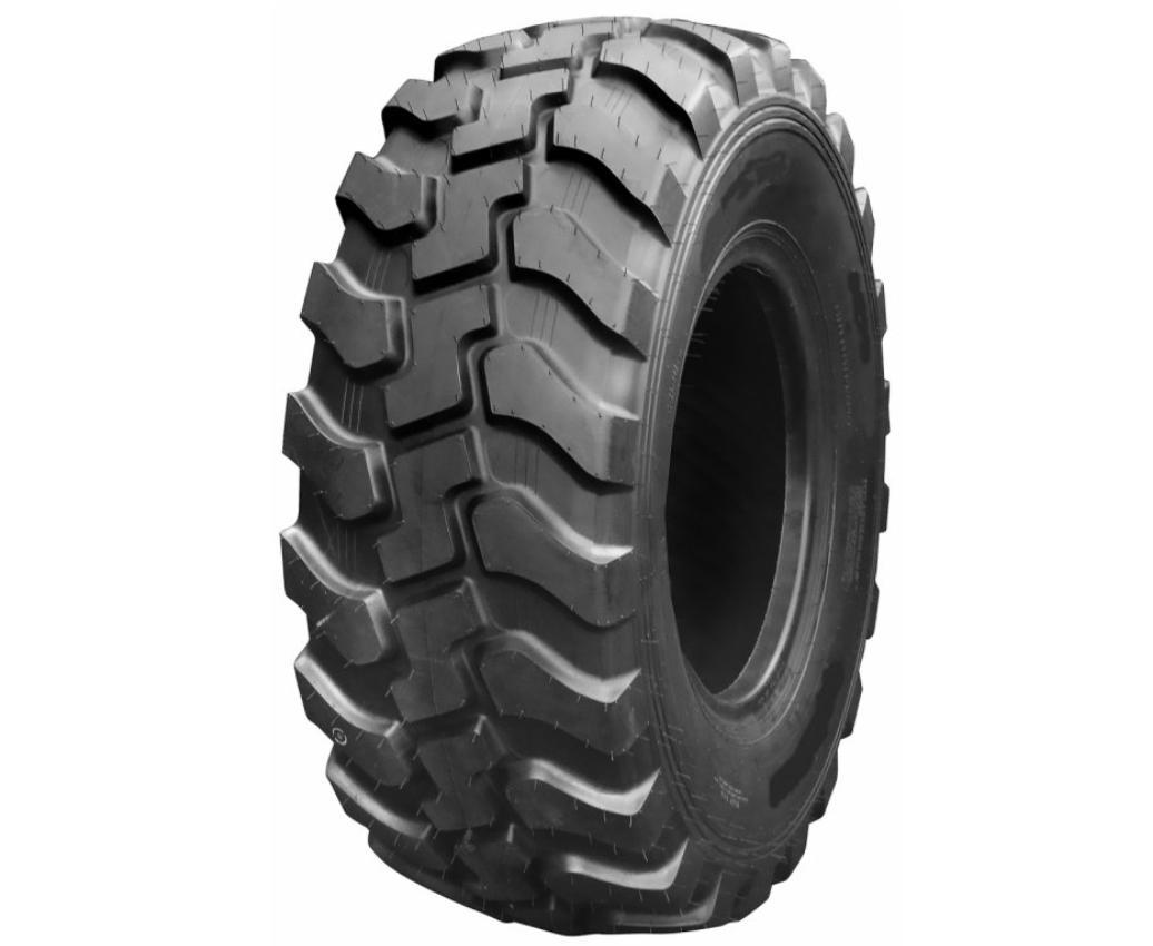 prémiová radiální pneumatika vhodná na traktorbagry